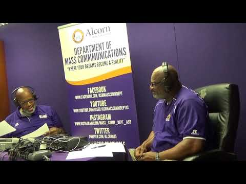 The Coach Fred McNair Radio Show on WPRL 91.7 FM (S3:E1)