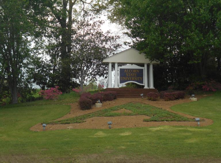 Alcorn ranks high amongst universities in Mississippi