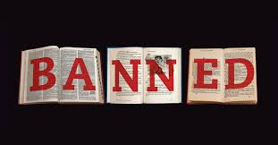 Should certain books be banned from libraries?