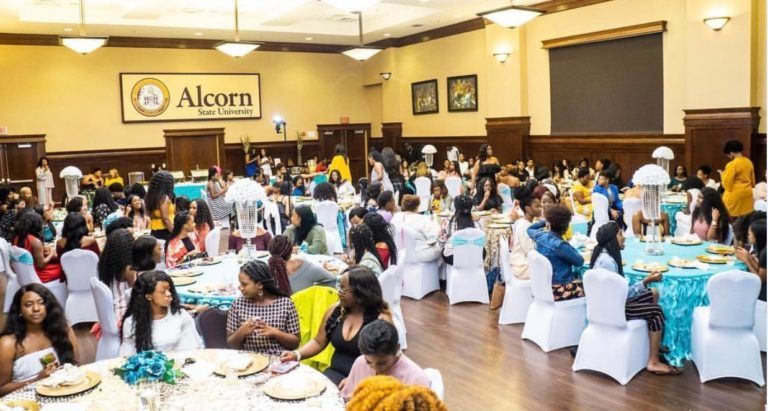 Girl's Coalition Welcomes 100 New Members after Recruitment Soiree