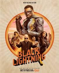TV Review: Black Lightning