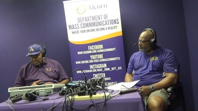 The Coach Fred McNair Radio Show on WPRL 91.7 FM (S3:E7)