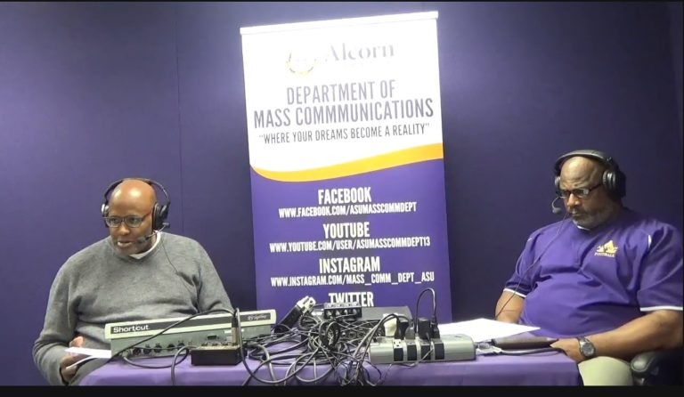 The Coach Fred McNair Radio Show on WPRL 91.7 FM (S3:E8)