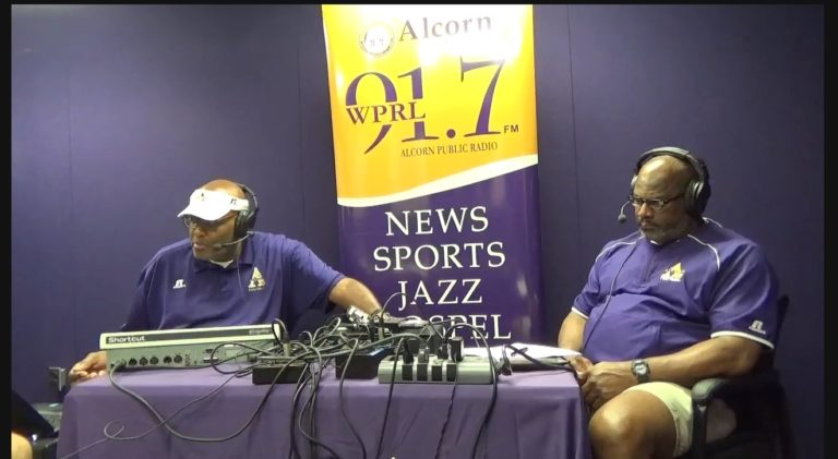 The Coach Fred McNair Radio Show on WPRL 91.7 FM (S3:E9)