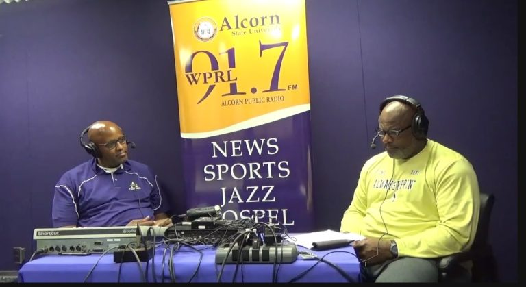 The Coach Fred McNair Radio Show on WPRL 91.7 FM (S3:E10)