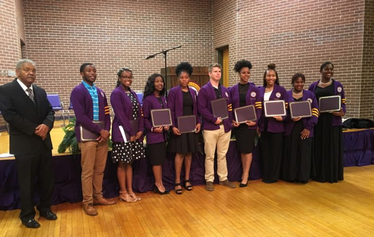 ASU Hosts 79th Biannual Honors Convocation