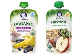 Why is Using Organic Products Better for Babies?