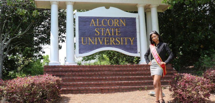 Moody becomes Miss Alpha Chi Alpha 2019-2020