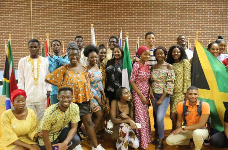 Alcorn Celebrates Multicultural Festival 2019