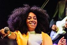 Artist Spotlight: Solange