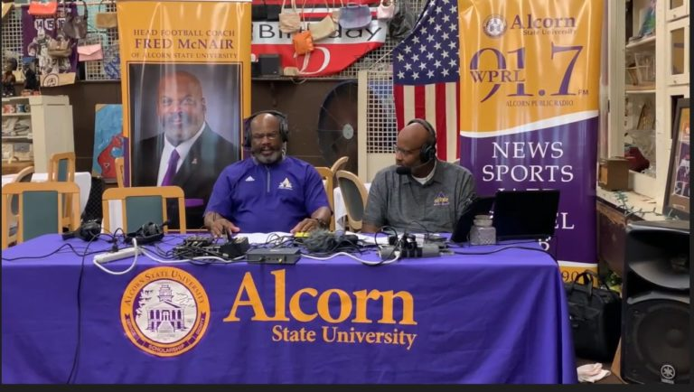 The Coach Fred McNair Radio Show on WPRL 91.7 FM (S4:E1)