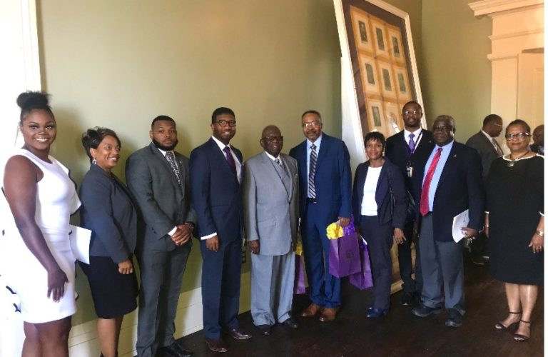 Alcorn Recognizes Founder's Day Convocation 2019