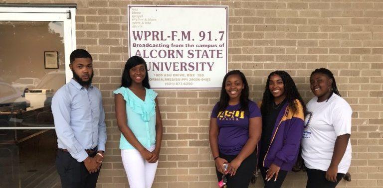 Mass Communications Students Flourish with Summer Internships