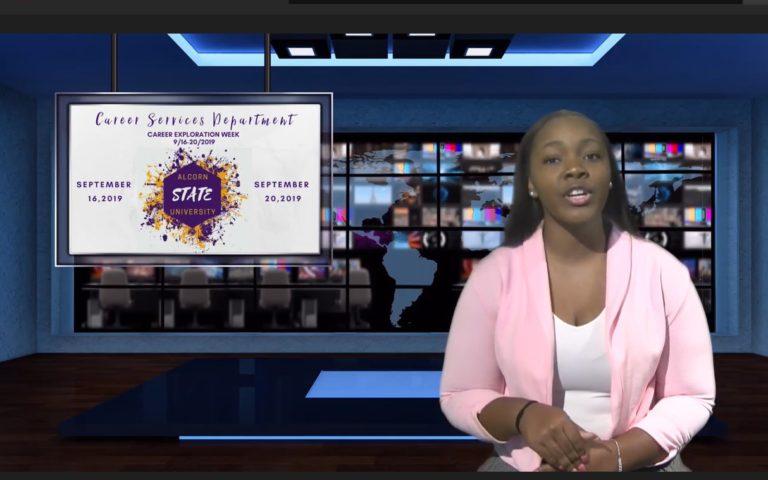 ASU TV-13 News Brief (September 30, 2019)