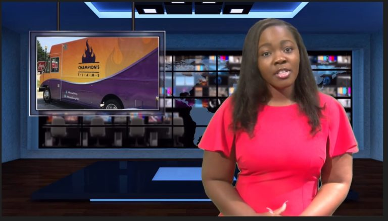 ASU TV-13 News Brief (September 16, 2019)