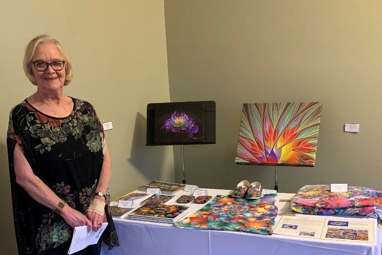 Brave Art: An Exhibition; A Showcase of Talent