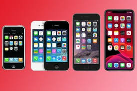 Have Mobile Devices Evolved Too Much?