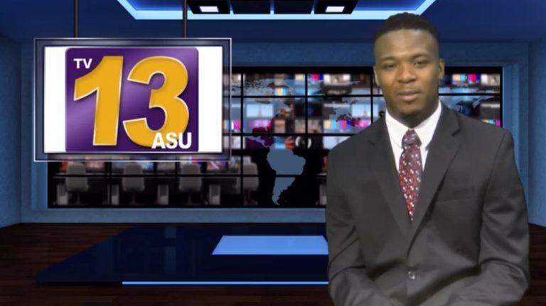 ASU TV-13 News Brief (October 15, 2019)