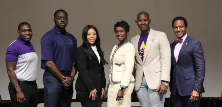 A Brave Future: Alumni Career Insight Symposium
