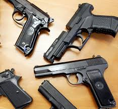People Kill People but Guns Definitely Help