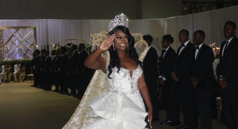 A Queen's Coronation