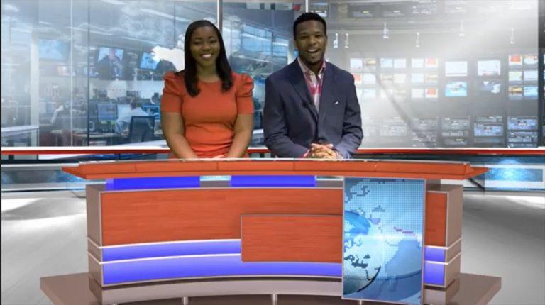 ASU TV-13 News Brief (November 15, 2019)