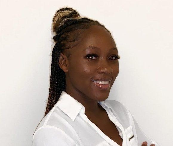Rising Business Woman: Jennifer Okoro