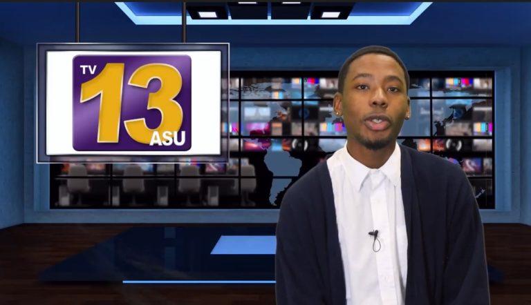 ASU TV-13 News Brief (February 28, 2020)