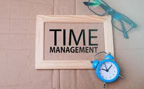 Take Control of Your Day: Tips On Time Management