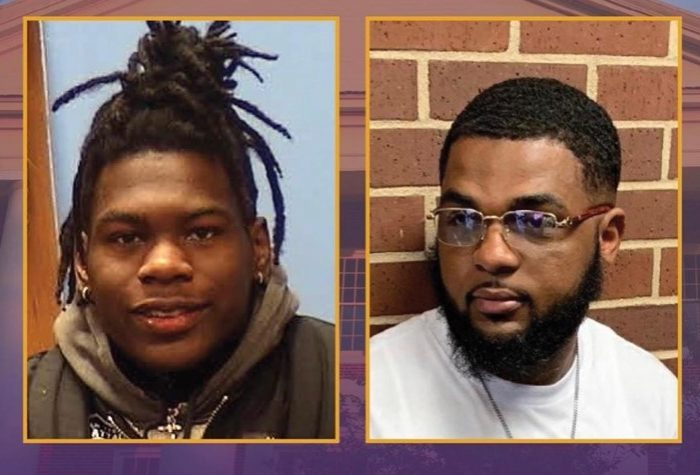 Alcorn Mourns Two Braves, Carr and Fitzhugh