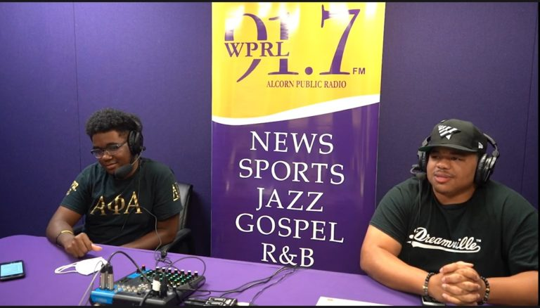 Check out 'Hustle 2.0' hosted by Ryan Sayles and Drakkar Francois on WPRL 91.7 FM