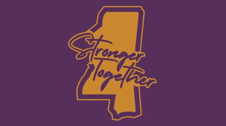 Braves Participate in 'Stronger Together' Initiative