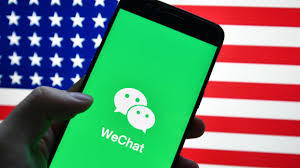 Is the WeChat ban an economic benefit or a prejudice?