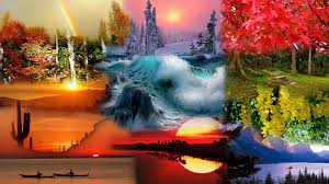 Aspects of Nature