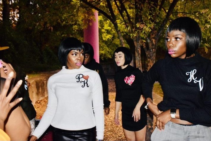 Sangria in the Park: Runway Show Edition by Raymond Banks and Karen Flaggs