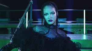 Rihanna's Savage X Fenty Vol. 2 Fashion Show