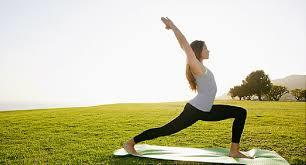 Balancing Mental Health: The Benefits of Yoga
