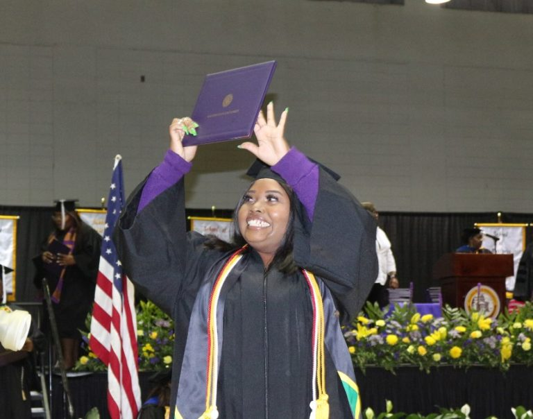 Alcorn Announces Spring/Fall 2020 Commencement