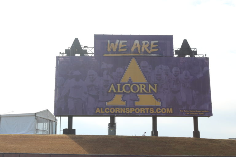 SWAC Issues Sanctions on Alcorn Football