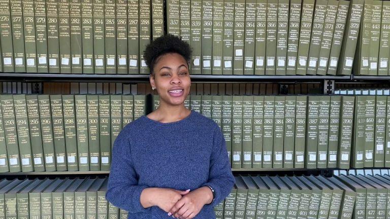 Jasmine Stevenson Reporting for ASU TV-13