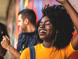 Increasing your Energy for a Happy Life