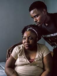 Did the crack epidemic destroy black families?