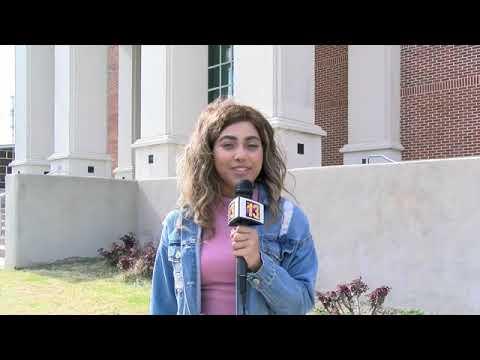 Heather Almekdad Reporting for ASU TV-13