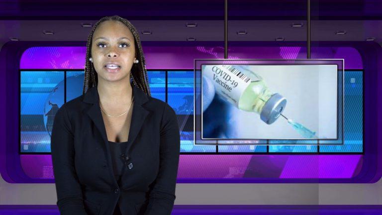 ASU TV-13 News Brief (March 31, 2021)