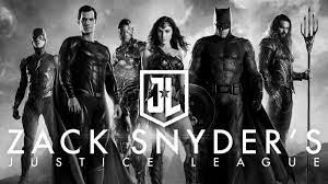 Movie Review: Justice League (The Snyder Cut)