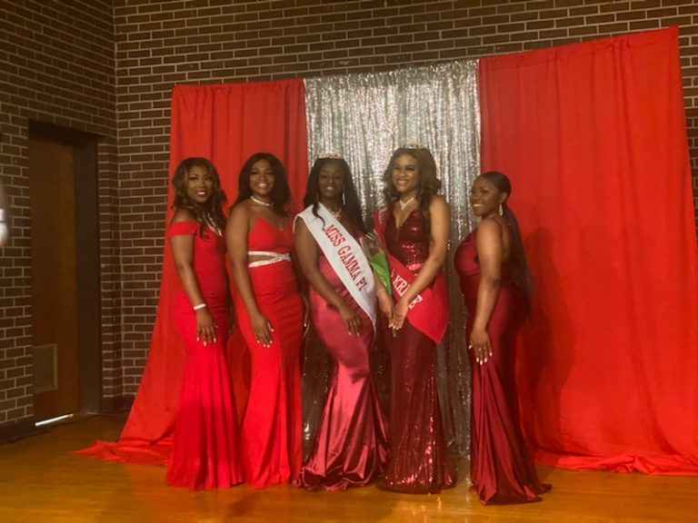 Kappa Alpha Psi Presents Miss Krimson and Kreme Pageant 2021