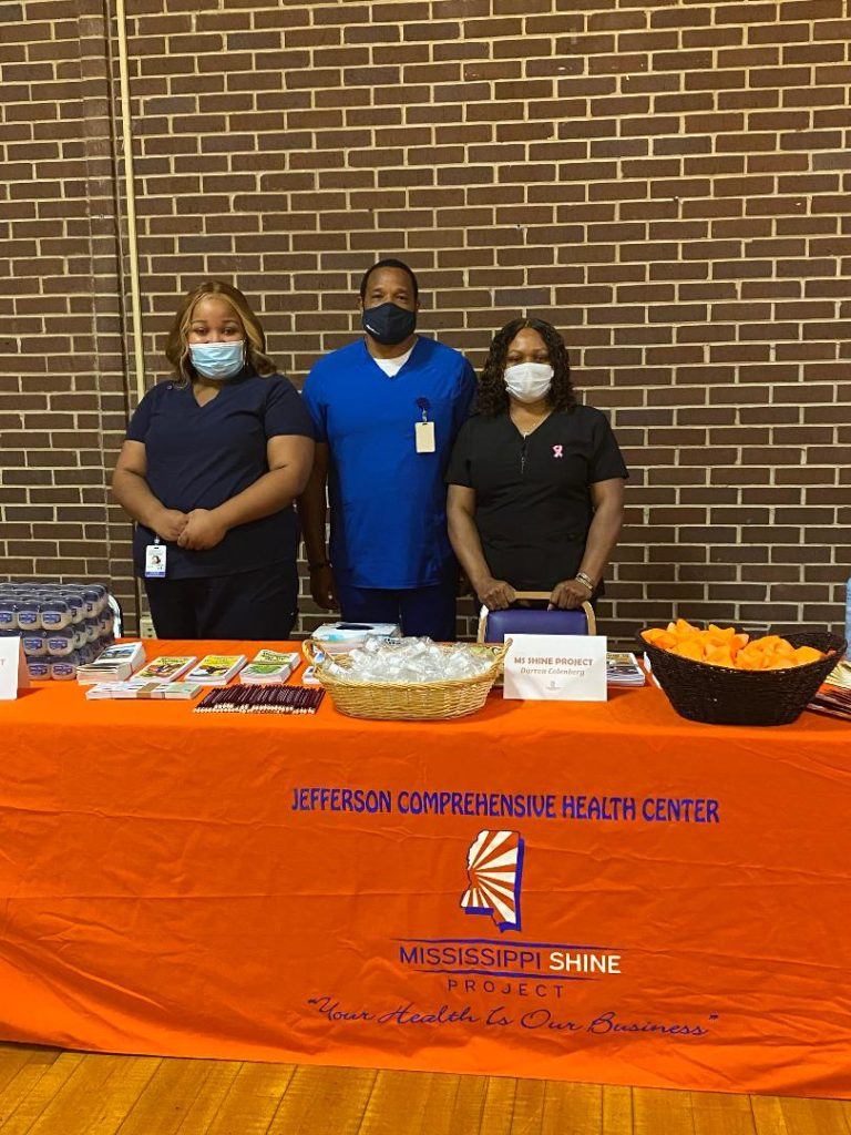 Alcorn State University's Counseling Services Hosts National Alcohol Screening Day