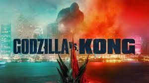 Movie Review: Godzilla vs Kong