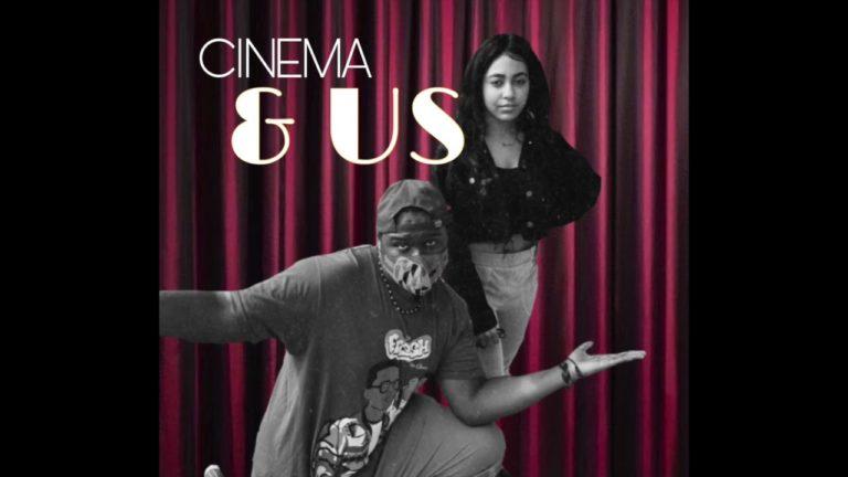 Cinema & US featuring Tyler Jefferson and Heather Almekdad (April 15, 2021) E5