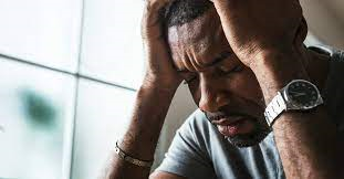 Why are males so emotional lately?